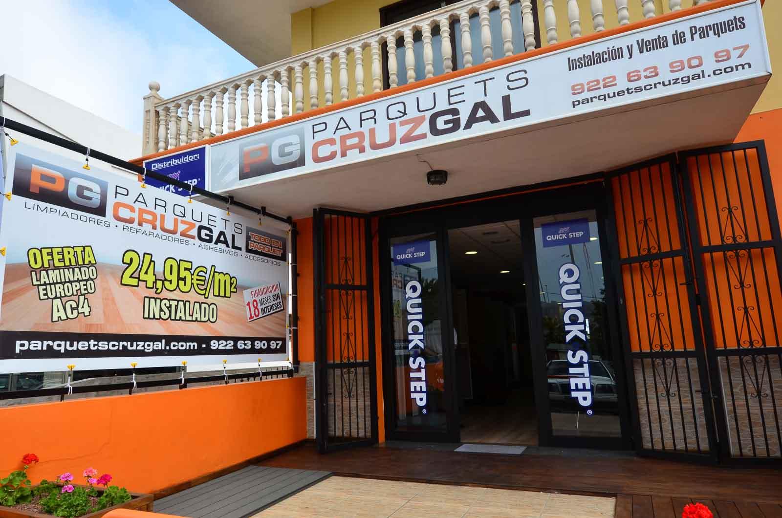 Parquets Cruz Gal Las Palmas copyright imagenia image consultant