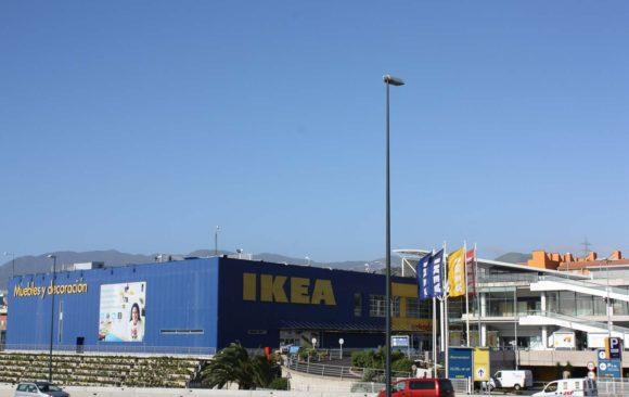 Ikea Tenerife