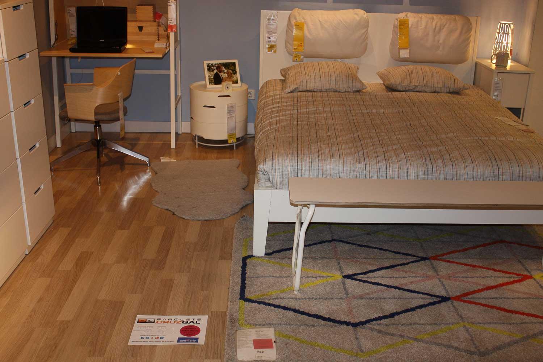 Tarima Flotante Precios Ikea Amazing He Elegido La Famosa Billy De