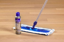 Kit de Limpieza Quick Step Cleaning Kit