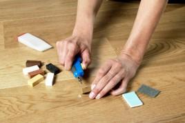 Kit de reapración Quick Step Repair Kit