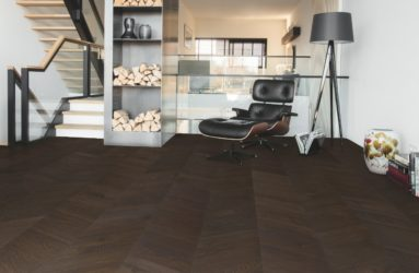 Parquet Intenso Quick Step